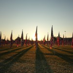 Our September 11th Field of Flags