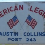 Austin Collins American Legion Post